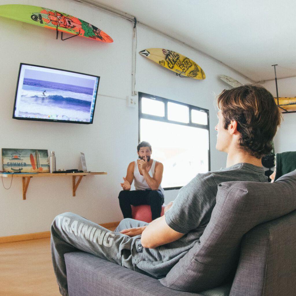 Surf Training 360: Entrenamiento de surf completo